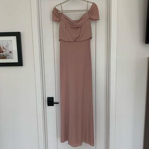 Jenny Yoo bridesmaids dress size 4